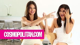 Kardashian Konfessions: Their Most Embarrassing Moments | Cosmopolitan