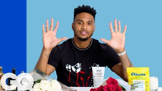 10 Things Trey Songz Can't Live Without | GQ