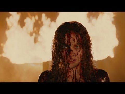 'Carrie' Teaser Trailer HD