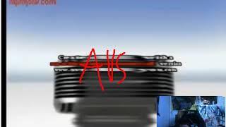 Klaskyklaskyklaskyklasky Gummy Bear Song Version Effects 3 Speed X4