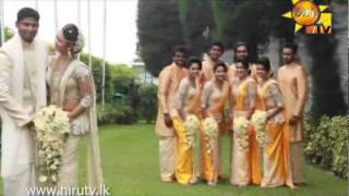 Mangalam Wedding Programe 2014/04/15
