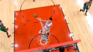 Jeremy Lin Highlights - Celtics at Raptors 2/26/19