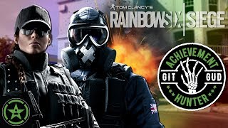 Let's Play - Rainbow Six Siege: Git Gud - Check In