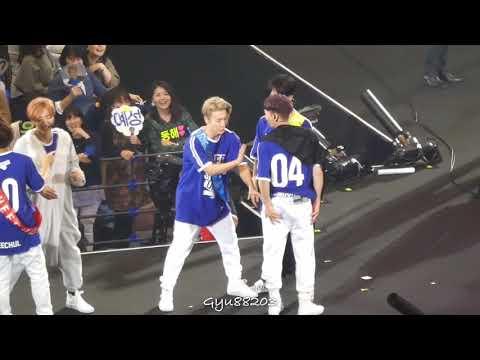 171025 Super Junior FM funny moment