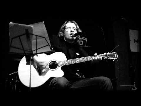 Максим Демах - Я просто улыбаюсь (cover Собаки Качалова)
