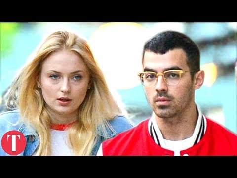 Inside The Lives Of Sophie Turner And Joe Jonas