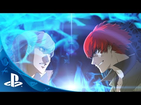 Persona 4 Arena Ultimax | PS3™ - PlayStation® Trailer