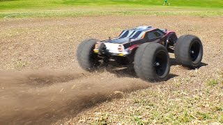 Super Fast 45+ MPH & Affordable RC Car!! JLB Cheetah - FULL REVIEW