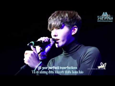 [Vietsub] ALL OF ME - Wu Yifan [Hi!KrisVN]