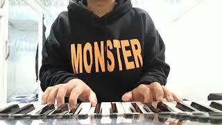 Người lạ ơi - cover piano Trung Hiếu