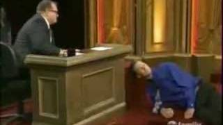 Whose Line Greatest Slip Ups part 2