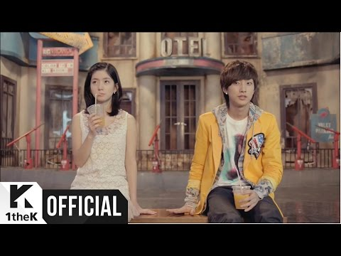 [MV] B1A4 _ BEAUTIFUL TARGET