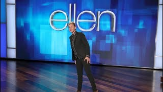 Ellen's Cure for the Post-Election Day Feels