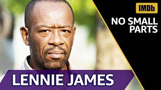 "Lennie James Roles Before ""The Walking Dead"" 
