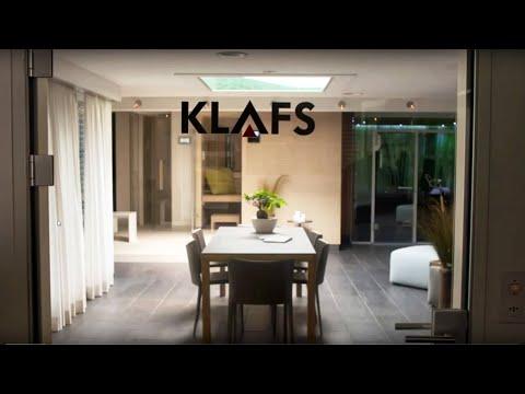 KLAFS Schweiz raumkultur TV
