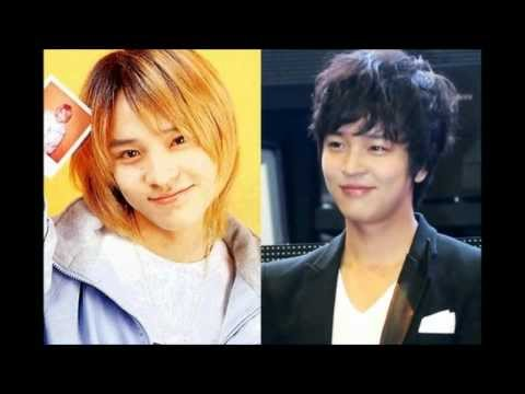 90s K-POP Boys 'Then & Now'