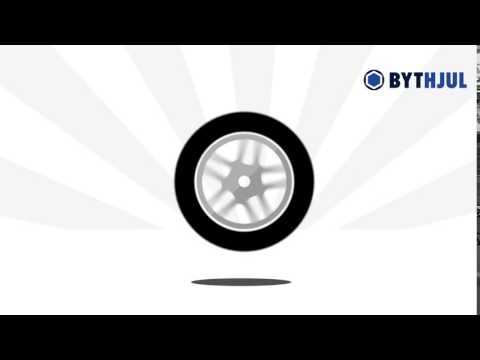 Dags för nya sommardäck? | Bythjul.com