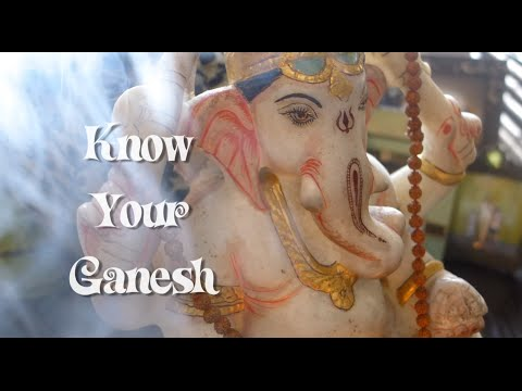 How-To Create A Ganesh Shrine