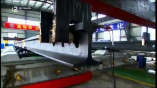 Megastavby - Najrýchlejšia železnica