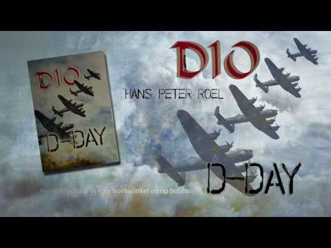 Boektrailer DIO D DAY