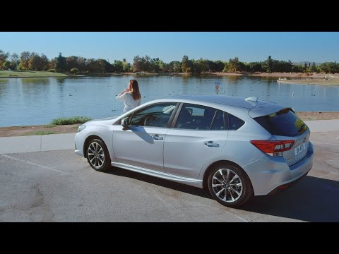 """2020MY IMPREZA 5-Door Promotional Video """"Every Day is a Good Day"""""""
