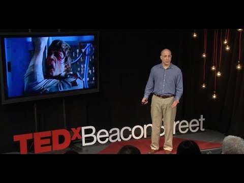 What to do when you learn that everything is a lie: Colin Stokes at TEDxBeaconStreet