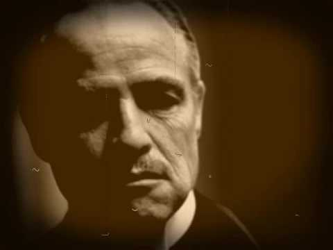 Ennio Morricone & Nino Rota - Mandolina Theme - The Godfather