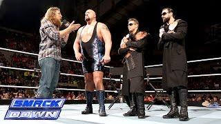WWE Continuing Guest GM Storyline?, Zeb Colter Storyline Update, Booker's Next Book, Slammys