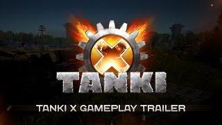 Tanki X rolling into open beta soon news image