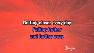 Karaoke - Five Finger Death Punch - Wrong Side of Heaven