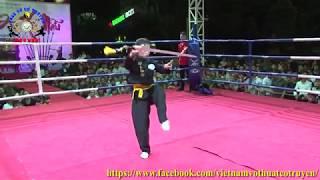 Huỳnh Long Độc Kiếm