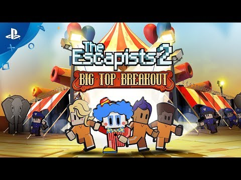 The Escapists 2 Video Screenshot 2