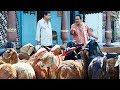 నా గొర్రెలకి LIC పాలసీలు చేయాలి..అది చచ్చిపోయేలా ఉంది | AK Rao PK Rao Movie Comedy Scenes