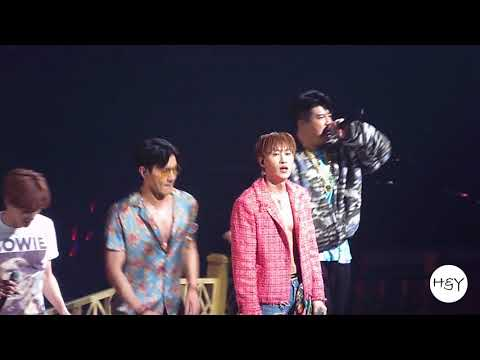 [fancam]171216-SS7_미인아Bonamana(Eunhyuk focus)