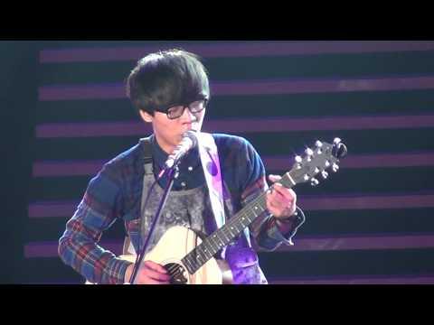盧廣仲3 慢靈魂(1080p 5.1聲道中文字幕)@2011MTV封神榜演唱會
