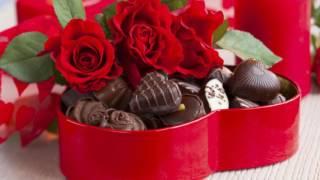 Ngày Valentine 2017, Những món quà và Thiệp ảnh ý nghĩa