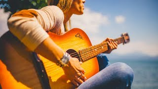 Morning Guitar Music ● The Day After ● Instrumental Relaxing Music for Studying, Stress Relief, Yoga