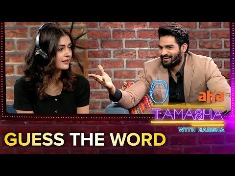 Kartikeya, comedian Harsha make fun of Payal Rajput on aha show