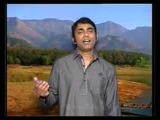 Evaru Chudaleni Roopam - Nissi John - Telugu Christian Songs