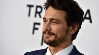 James Franco Finally Answers If He's Gay -- Kind Of