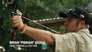 "Respect is Earned: Brian ""Pigman"" Quaca"