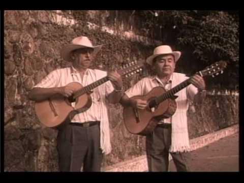 Si Pasas Por San Gil -Silva y Villalba- (Música Colombiana)