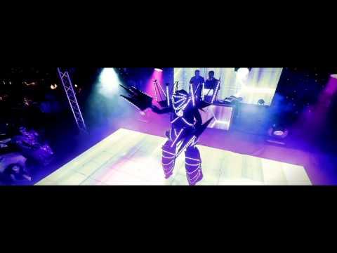 www.GroundshakerUK.com - UKs No 1 Discotheque Brand