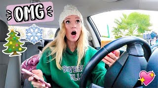 CHRISTMAS IS COMING!! Vlogmas Day 23