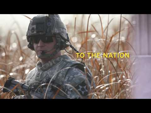 U.S. Army Reserve – Best of Both Worlds