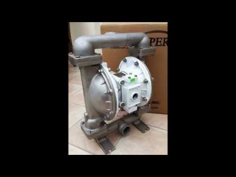 BestPump - Food Grade Pumps and Handling Systems