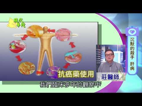 中醫藥治療肝癌的原理及治癒肝癌末期患者的醫案解析