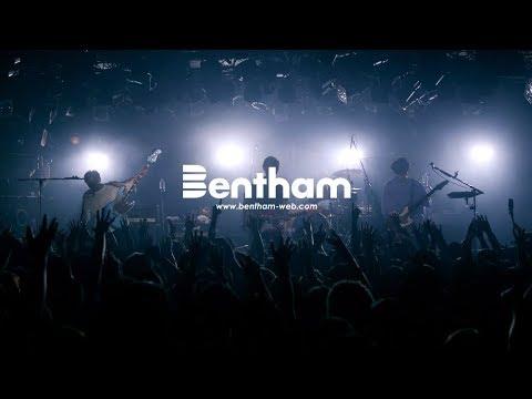 Bentham / FATEMOTION【LIVE】「MYNE」初回盤DVD収録映像