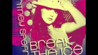 Break The Ice - Britney Spears - Demo no Auto-Tune