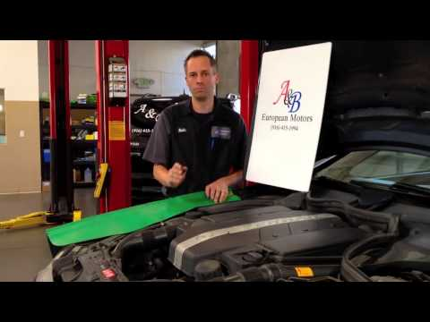 Independent Mercedes Repair Rocklin | Mercedes Service Rocklin, Roseville, Sac | Mercedes Service A